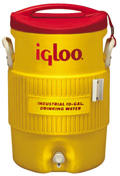 Dispenser, Insulated-Cold
