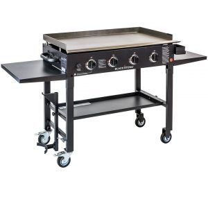 "GRIDDLE, 36"" PROPANE"