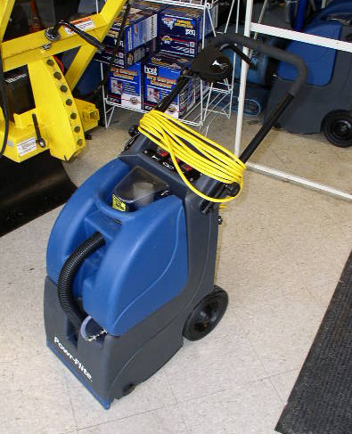 Carpet Cleaner/Extractor