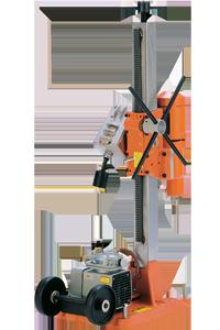 Drill Core Machine
