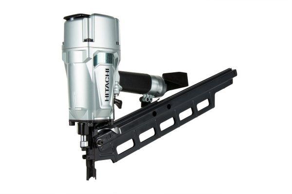 "Nail Gun, Framing Hitachi 3 1/4"" NR8385(S)"