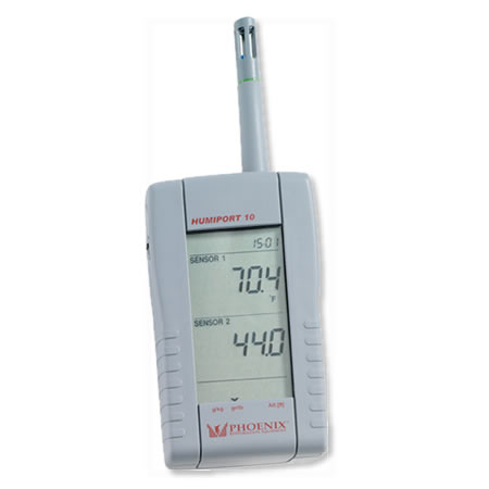 Detector, Humidity - Humiport