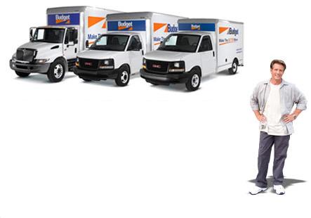 Truck Rentals-OneWay & Local