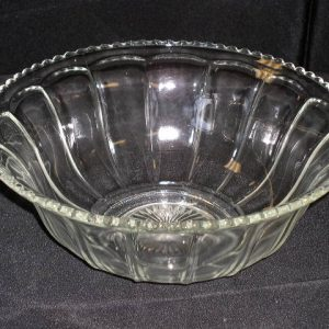 Punch Bowl (Crystal)
