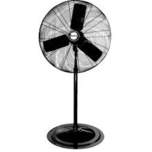"""Fan, 24"""" Pedestal"""