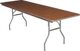 Tables (Banquet)