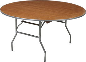 Tables (Round)