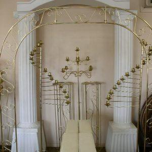 Arch (White Plastic)