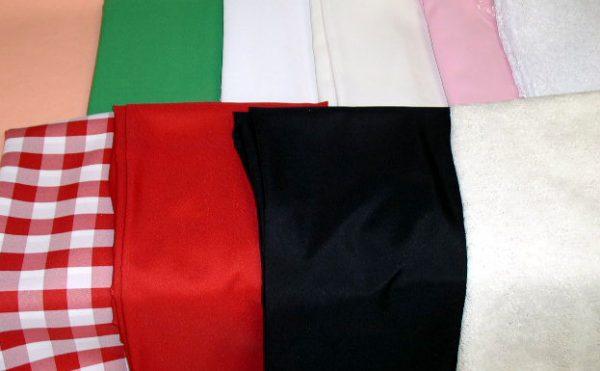 Tablecloths, Linen